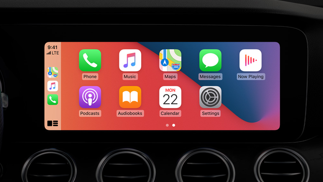 How to Add a CarPlay Wallpaper in iOS 14