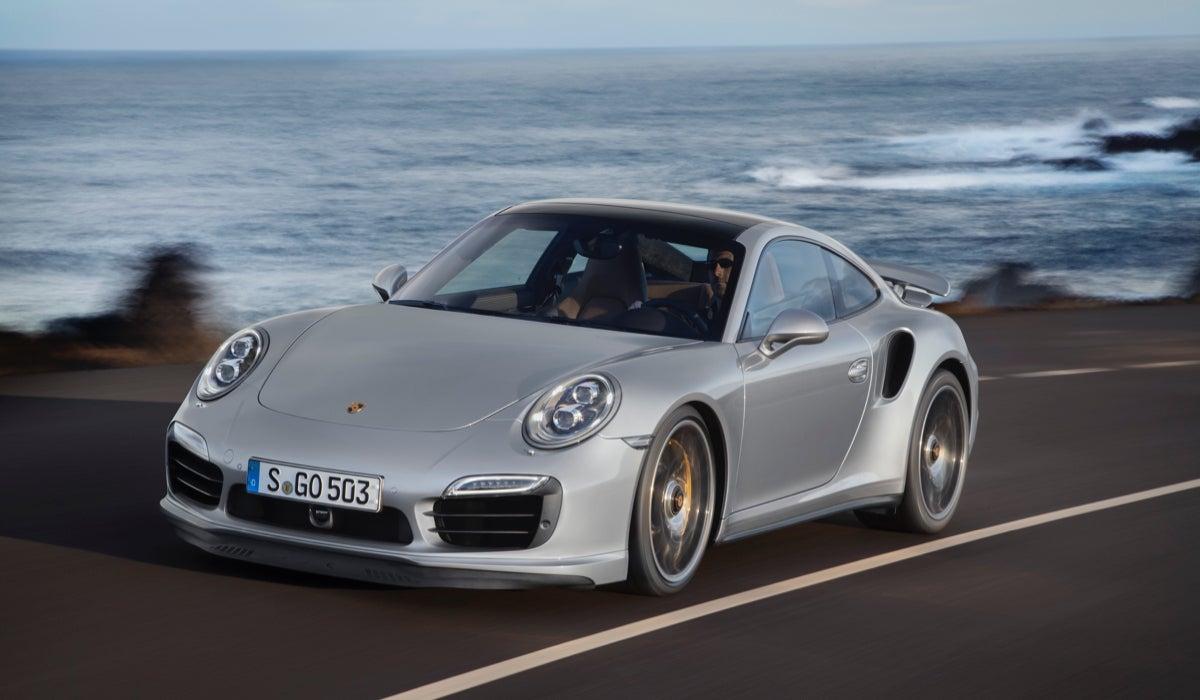 porsche 911 the ultimate buyer s guide rh jalopnik com 2013 Porsche 911 Turbo 2013 Porsche 911 Turbo