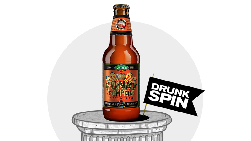 Illustration for article titled This Is The Best New Pumpkin Beer
