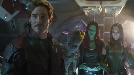 Avengers Endgame'