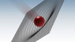Illustration for article titled The Wonder Material Graphene Could Be Used To Make Powerful Body Armor