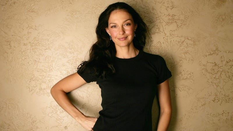 Illustration for article titled Ashley Judd sues Harvey Weinstein for smear campaign that cost her a role in The Lord Of The Rings