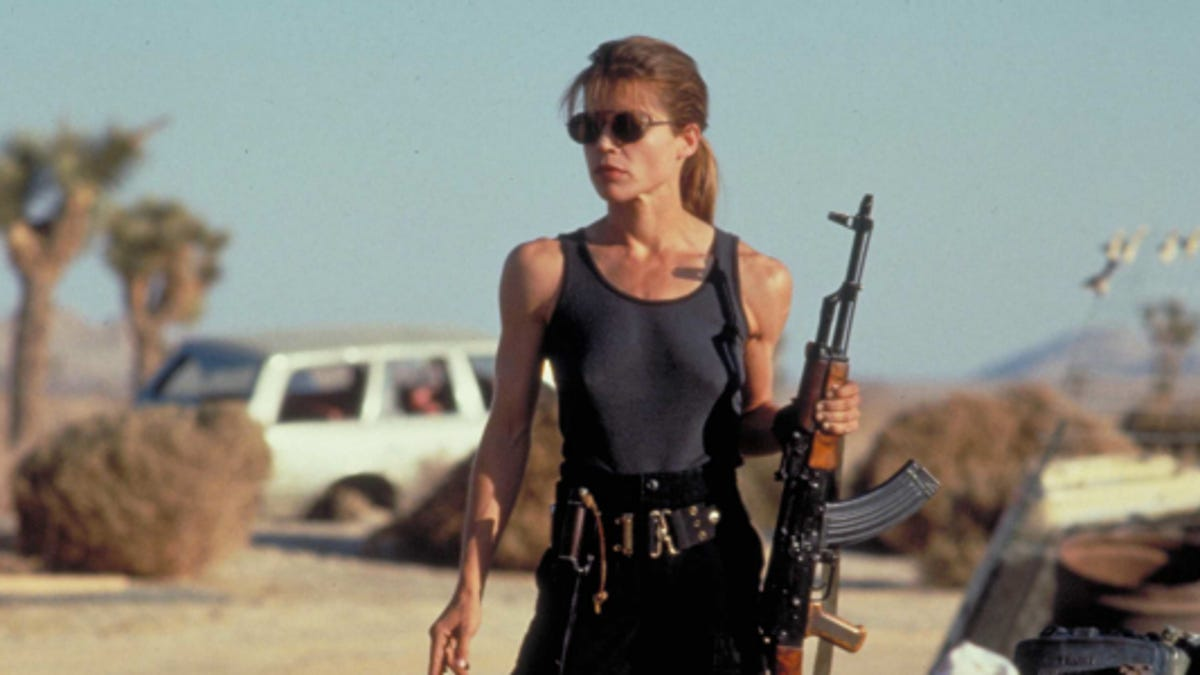 The 50 best films of the \'90s (1 of 3)