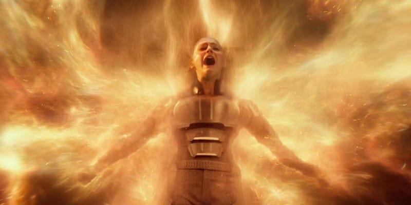 Illustration for article titled La próxima película de los X-Men llevará a los mutantes al espacio para contar la historia de Phoenix