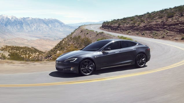 The Truth About Brake Pad Replacement in Teslas And Other EVs