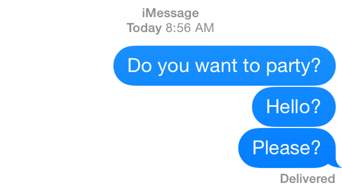 How To Fix The Most Common IMessage Problems