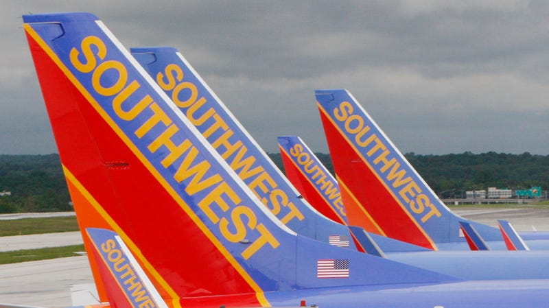 Illustration for article titled Southwest Airlines Apologizes After Agent Laughs at 5-Year-Old Named 'Abcde'