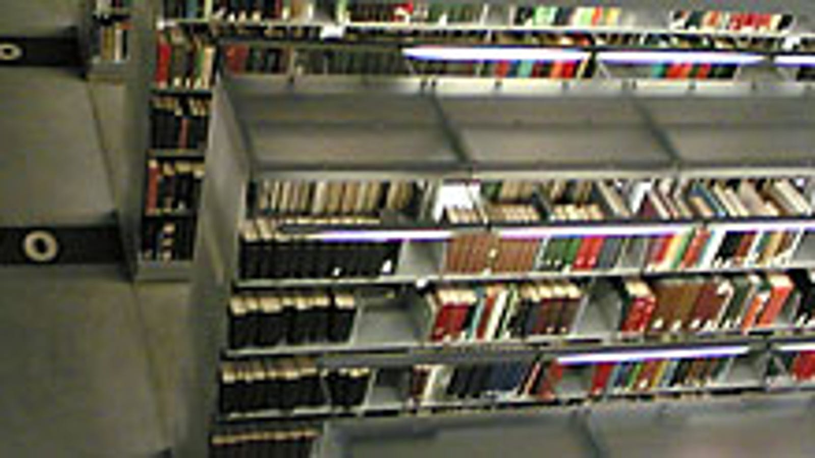 Get the most of your local library — online
