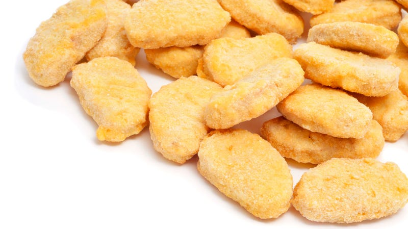 Perdue Gluten Free Chicken Nuggets Recalled Because They May Contain