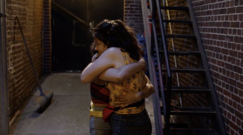 Broad City rolls down memory lane in its hilarious, poignant penultimate episode