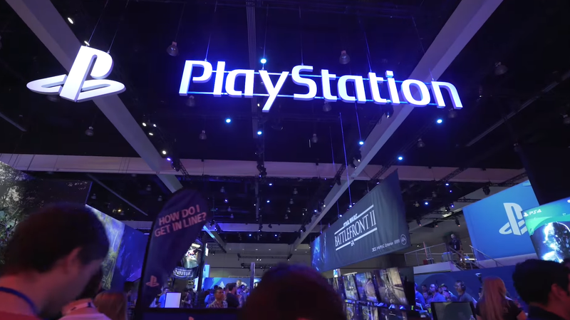 Illustration for article titled PlayStation Experience Is Skipping 2018, Sony Says