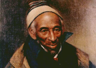 Charles William Peale's 1819 portrait of Yarrow Mamout, a Muslim and former slave who died a free manPhiladelphia Museum of Art