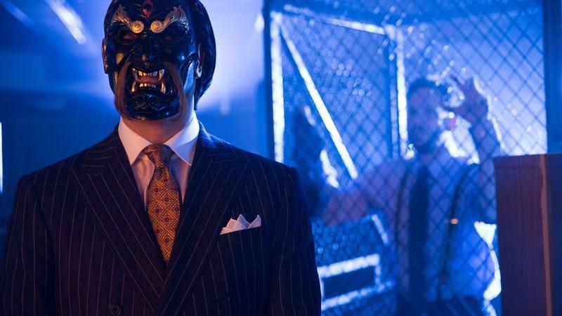 "Illustration for article titled Gotham: ""The Mask"""