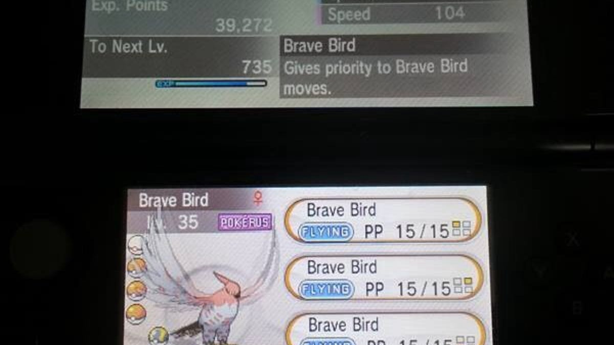 The Rise and Fall of Competitive Pokémon's Most Hated Bird