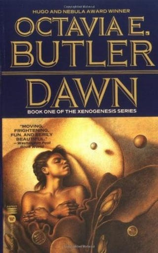 Dawn by Octavia ButlerWiki Commons
