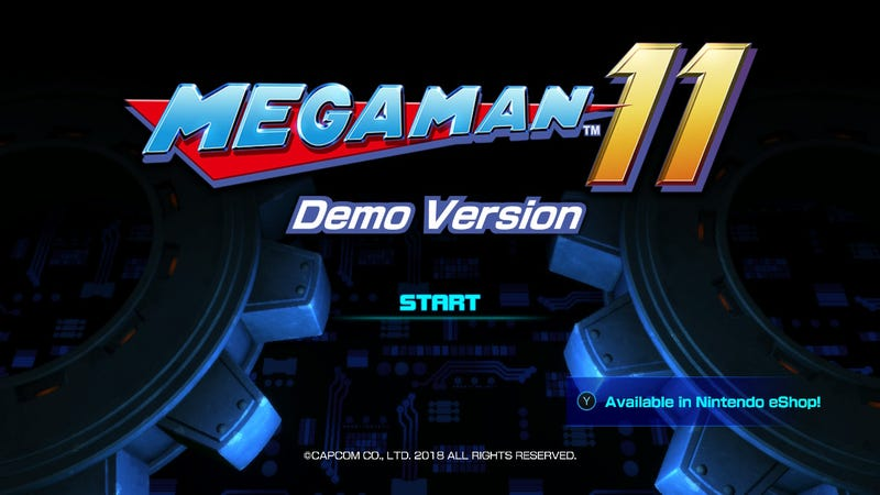 Illustration for article titled Guardian Gaming: Preview - Mega Man 11