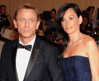 from Andy daniel craig gay rumors