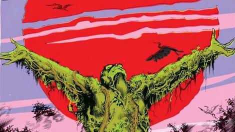 Swamp Thing Died a Misunderstood Virgin in Its Series Finale