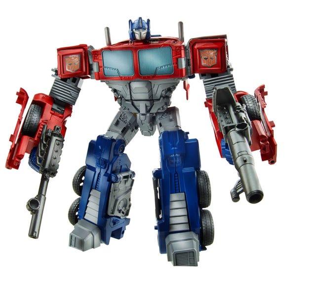 Best Transformer Toys 116