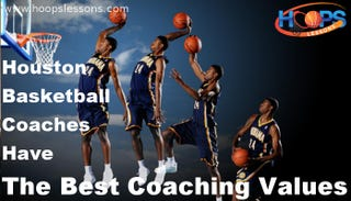 Illustration for article titled Houston Basketball Coaches Have The Best Coaching Values