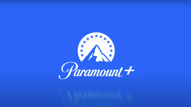 Get a Free Month of Paramount+ on Amazon