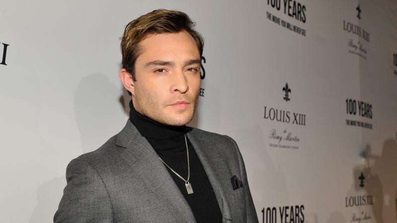 BBC pulling mystery thriller 'Ordeal by Innocence' featuring Ed Westwick