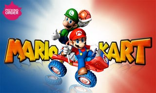 Illustration for article titled Let's Rank The Mario Kart Games, Worst To Best