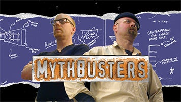 Illustration for article titled How many episodes of Mythbusters are you up to?