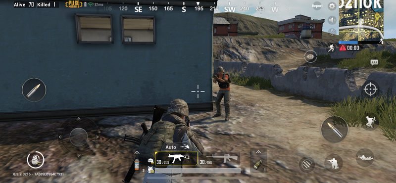 PUBG Mobile Players Are Pretty Sure The Game Is Full Of Bots