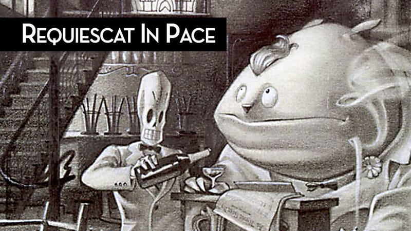 Illustration for article titled LucasArts is Dead: Let's Remember The Good Times
