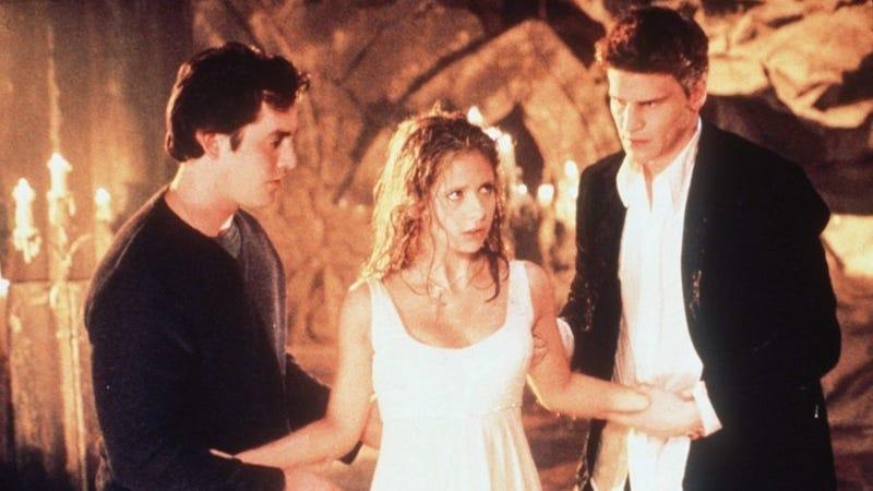 Image via Buffy the Vampire Slayer/Warner Bros.