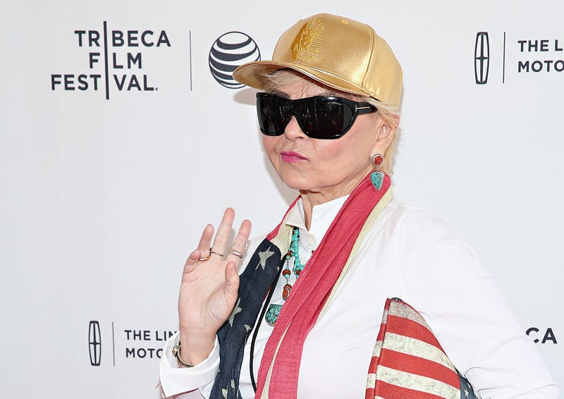 Illustration for article titled Roseanne Barr Says She Begged ABC to Let Her 'Make Amends'