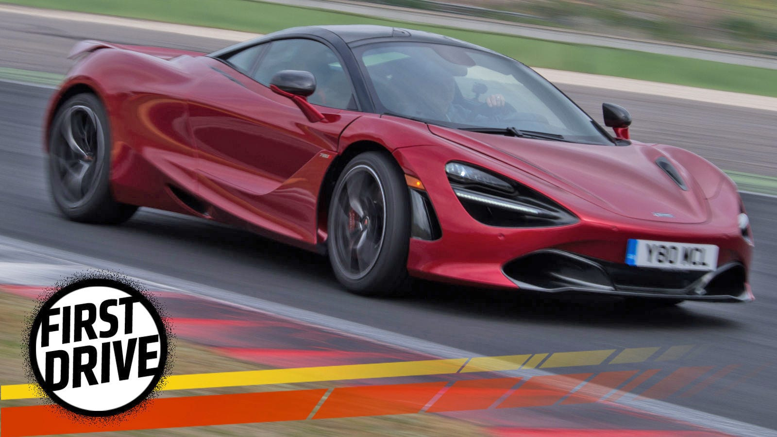 The Mclaren Is A Cosmically Fast Supercar That Teaches You To
