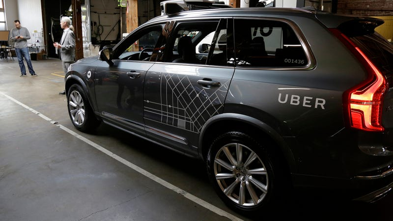Senators Demand Answers About Uber Data Breach