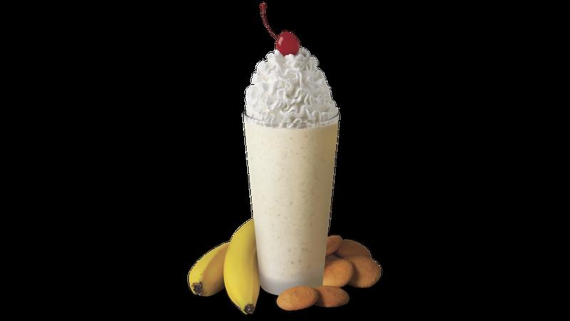 The Restorative Power Of The Chick-Fil-A Banana Pudding Milkshake