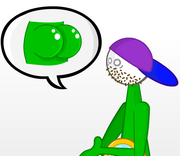 Illustration for article titled So I Have a New Jorb Everybody