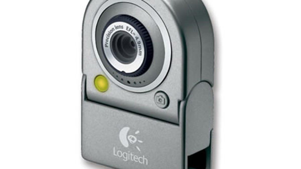 Logitech quickcam software windows vista