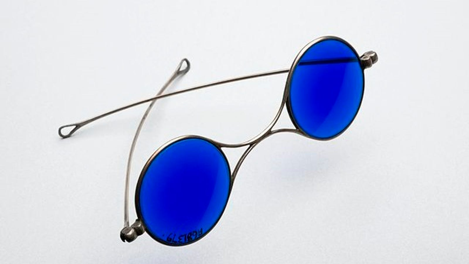 Why Viagra Tints Your Vision Blue