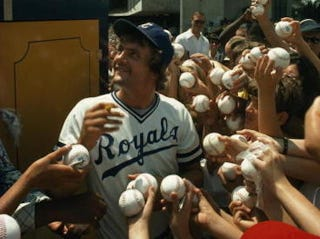 """Illustration for article titled This Picture Of George Brett Inspired That Lorde Song """"Royals"""""""