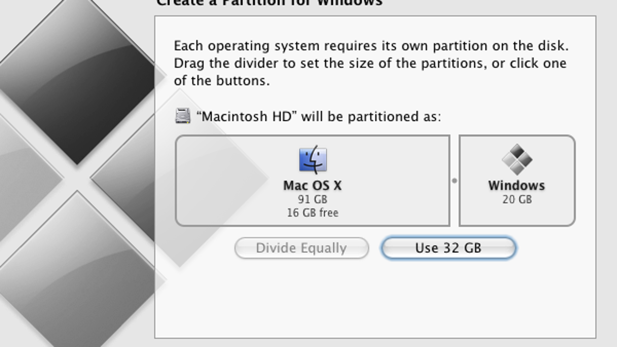 Mac Os X Block Diagram Virtualize And Dual Boot The Same Windows On Your