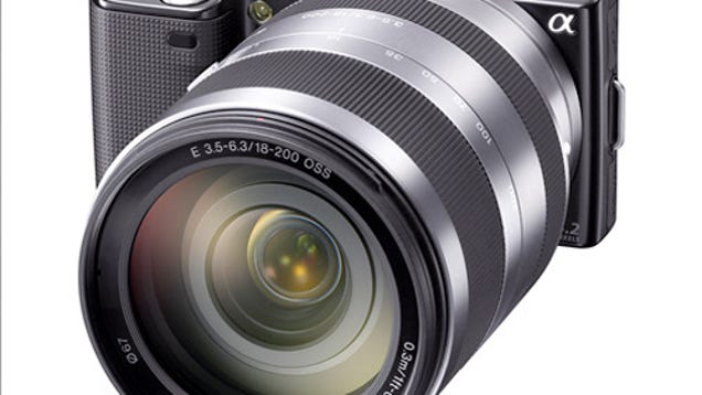 sony nex 3 and nex 5 cameras receive firmware update for 3d panoramas. Black Bedroom Furniture Sets. Home Design Ideas
