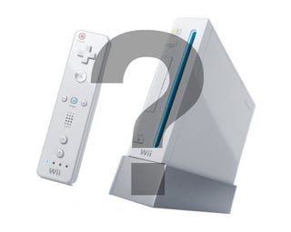 Illustration for article titled Next Generation Wii Coming With HD Graphics and New Controller in 2011