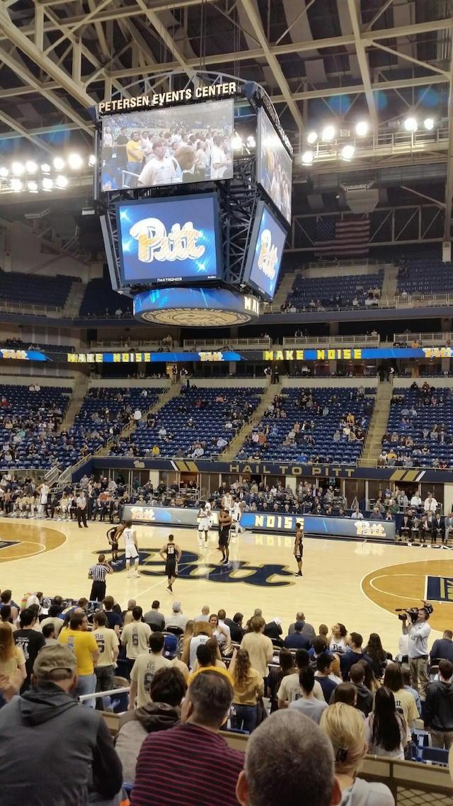 Who Killed Pitt Basketball?