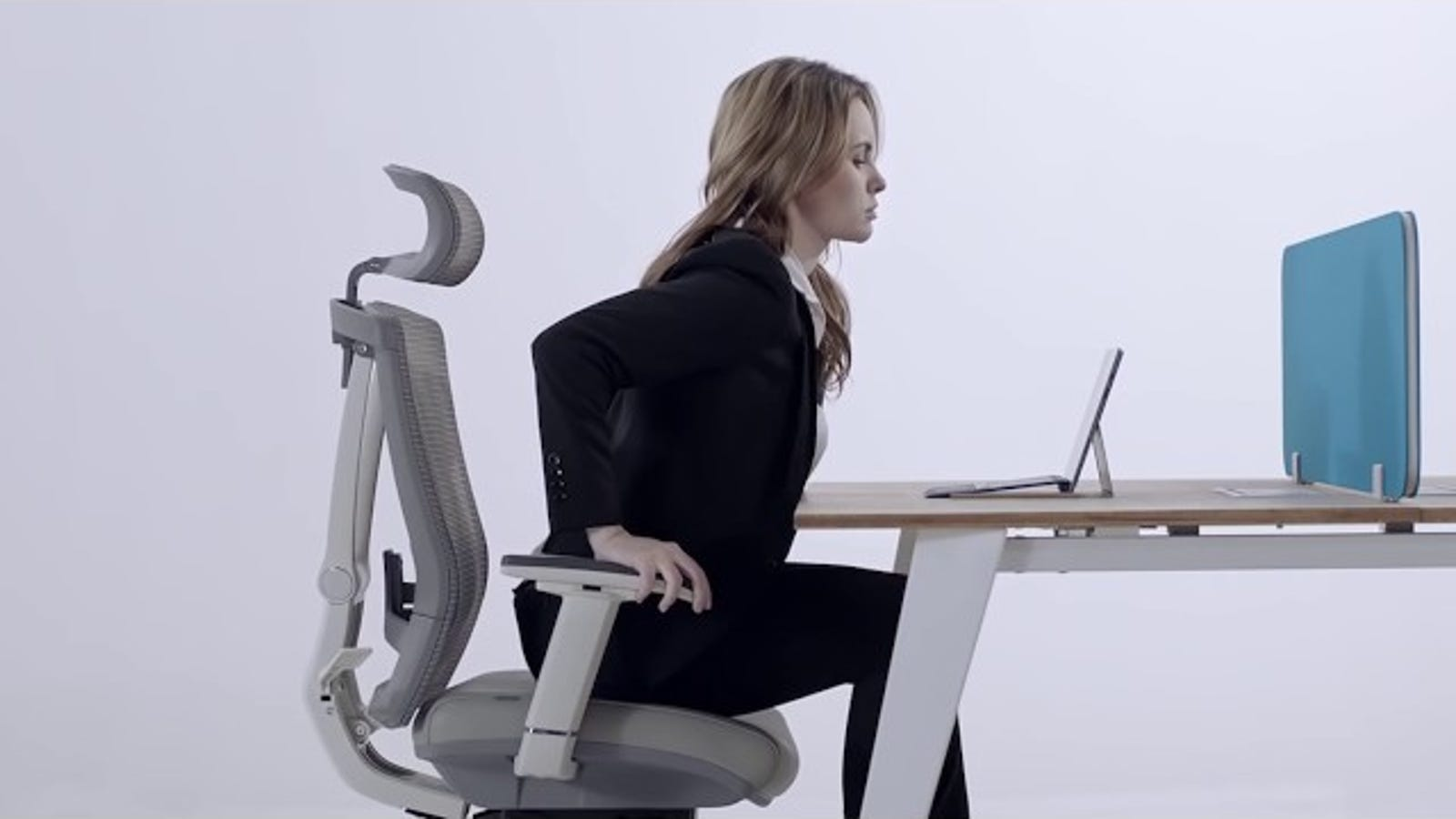 autonomous ergochair delivers premium features for under 250 finally