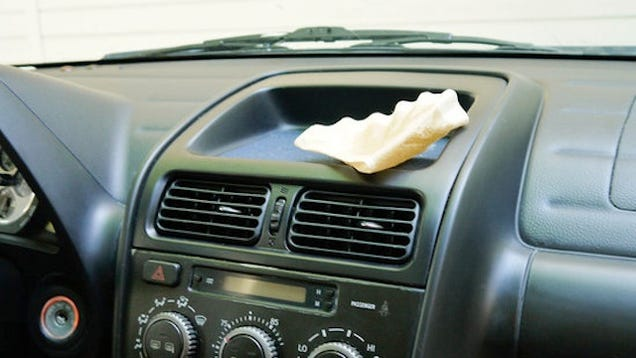 clean the interior of your car with a coffee filter. Black Bedroom Furniture Sets. Home Design Ideas