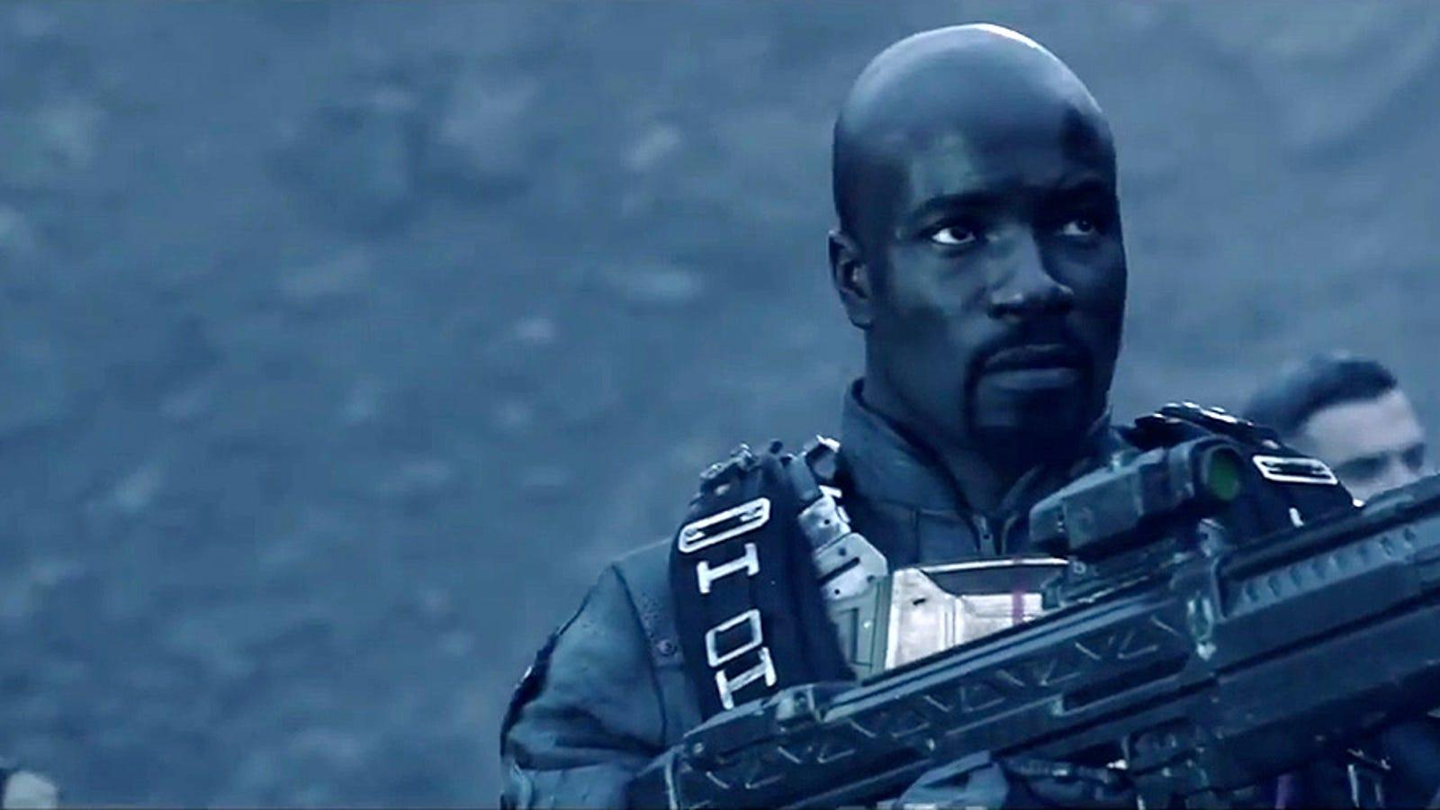 Este es el primer tráiler de la serie de televisión Halo: Nightfall