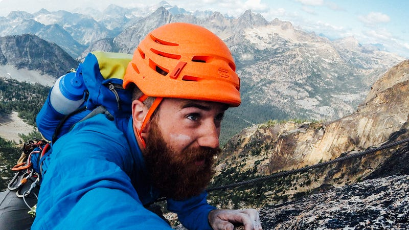 Illustration for article titled So You Want to Become a Mountaineer?