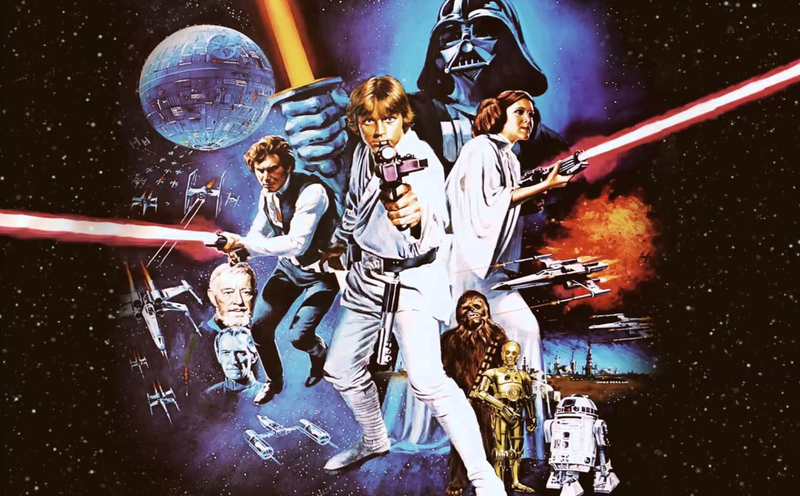 Illustration for article titled Is Disney Really Releasing The Unaltered Star Wars Trilogy on Blu Ray?
