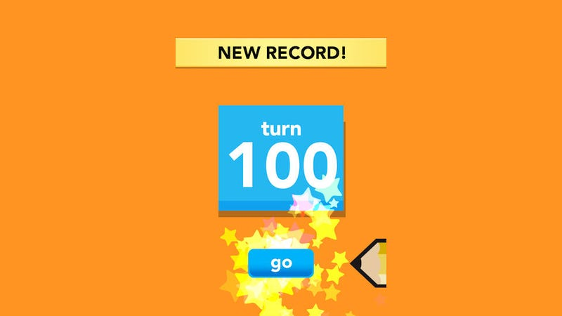 Illustration for article titled You Can Finally Break Your 99 Streak in Draw Something, And Other Updates