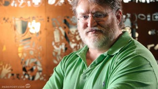Illustration for article titled Breaking: Gabe Newell Grows Beard